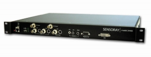 Model 2446 Streaming Video Server