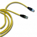 Model 2601C1: Cable, Category 5e patch, 3 ft
