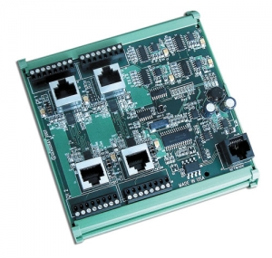 Model 2612 4-Channel RTD/Load Cell Interface Module