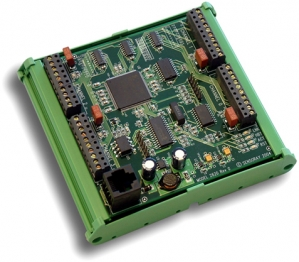 Model 2620 4-Channel Counter/Incremental Encoder Interface Module