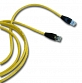 Model 26C100: Cable, Category 5e patch, 100 ft