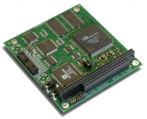 Model 512 MPEG2 Audio/Video Capture Board
