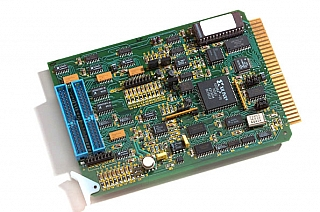 Model 7429 8-channel low power smart sensor interface